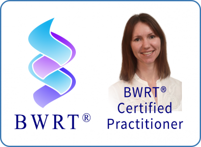 BWRT Certified Practitioner Samantha Davey