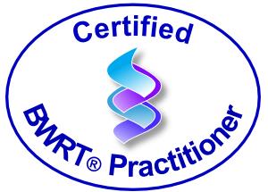 BWRT Registered Practitioner Logo